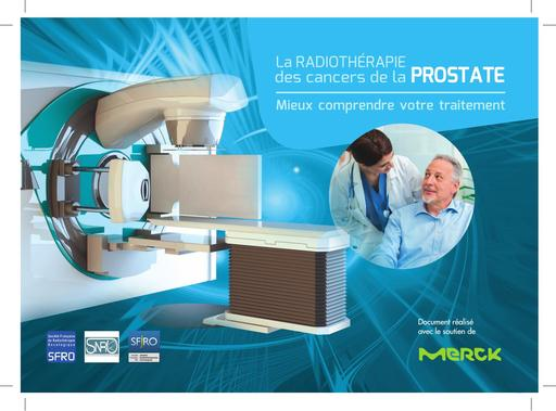 Livret Cancer Prostate 2016